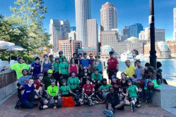 Skate Boston 2017