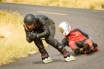 Interview with Inline World Speed Record Holder and Thuro Shop Owner Gabe Holm