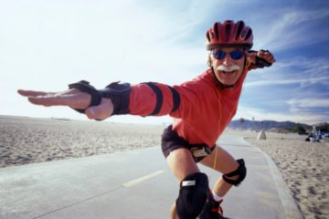 healthfitnessrevolution.com: The Health Benefits of Rollerblading