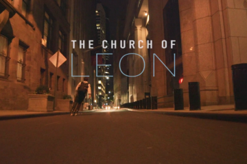 The Church of Leon + wizardskating.com + Nights & Weekends