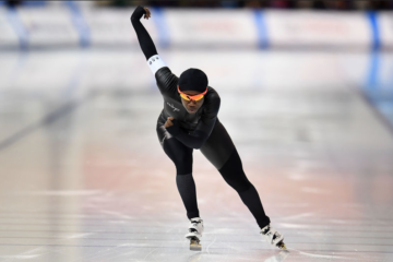 deadspin.com: Erin Jackson Earns Olympic Speedskating Spot After Only Four Months On The Ice