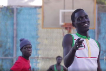 bbc.com: Senegal's First Inline Skating World Champion