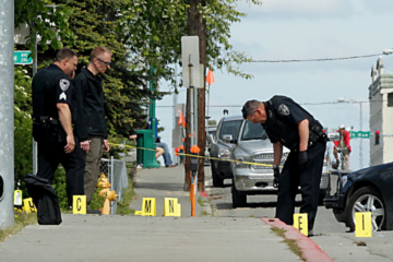 adn.com: Man Rollerblading on Sidewalk Killed by SUV in Anchorage