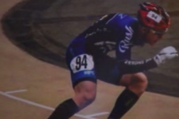 wfmz.com: Help Dayton Ristine Get to the World Speed Skating Championships in Holland