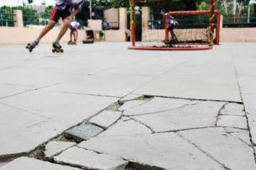 newindianexpress.com:  A 'Roller-Coaster' Ride for Hyderabad Skaters
