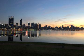 160-km Endurance Skate in Perth, Australia: The Blood and The Glory