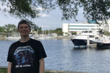 crowsneststpete.com: For Him, Rollerblading is a Practical Passion