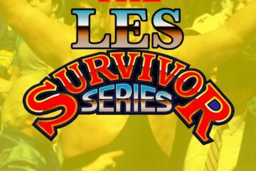 LES Survivor Series at the Lower East Side Skatepark in NYC: April 13th , 2019