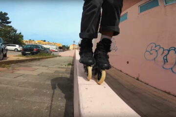 This City Is The Portuguese Street Skating Heaven
