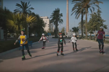 Rollerblade® Microblade: Real Rolling. Real Fun. Real Performance