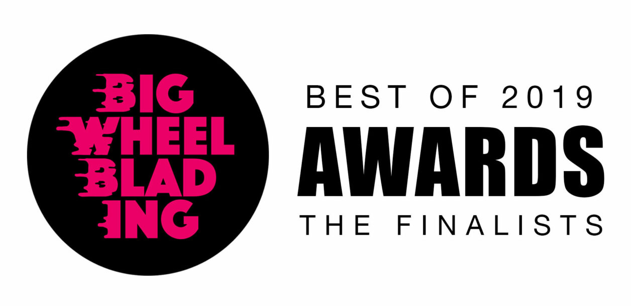 The 2019 Big Wheel Blading Awards Finalists
