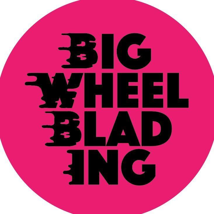 Big Wheel Blading